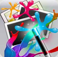Photo Effects Plus Logo