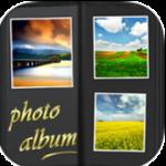 Photos To Albums - An iPad App