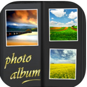 Photos To Albums - An iPad App